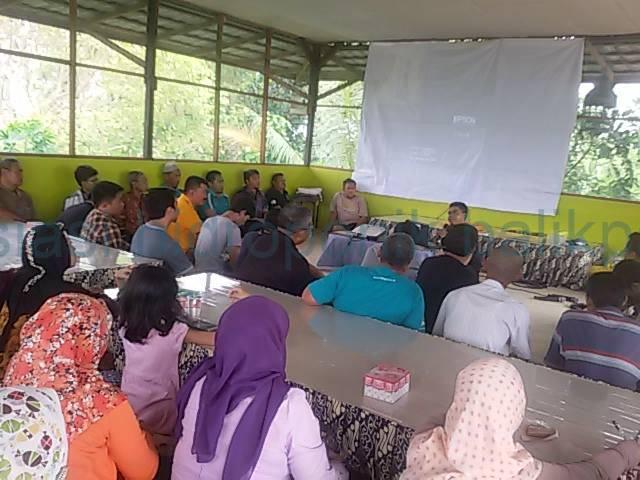 Pelatihan 18 Oktober 2015 – Bio Farm